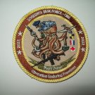 LOGISTICS TASK FORCE ONE OEF 2011-2012 PLANK OWNER MILITARY PATCH