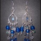 Blue Chandies - SOLD
