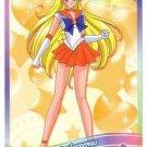 Sailor Moon Super S World 3 Carddass EX3 Regular Card - N6