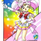 Sailor Moon Stars Graffiti 9 Regular Card #27