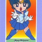 Sailor Moon S Hero 3 Regular Card #314
