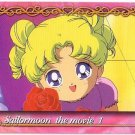 Sailor Moon S World 2 Carddass EX2 Regular Card - N14