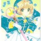 Cardcaptor Sakura Foil Special Card Sakura Chapter #13