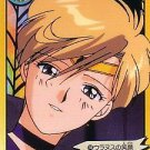 Sailor Moon Graffiti 6 Regular Card #248