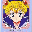 Sailor Moon R PP Pull Pack 4 Regular Card #195