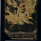Ah My Goddess Metal Etching Part 1 Card #12