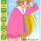 Sailor Moon R Pull Pack PP 5 Regular Card #231