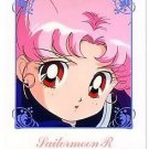 Sailor Moon R Hero 2 Regular Card #267