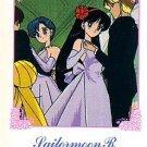 Sailor Moon R Hero 1 Regular Card #12