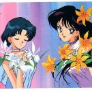 Sailor Moon S Bromide Regular Card #184