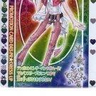Kirarin Revolution 5th Stage Winter Snow Special Foil Prismatic Card - 043-PR
