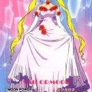 Sailor Moon R Pull Pack PP 3 Regular Card #111