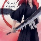Bleach Clear Card Collection 5 Special SP Foil #SP88 - Renji