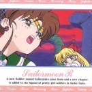 Sailor Moon R Hero 2 Regular Card #223