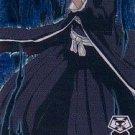 Bleach Clear Metallic Plastic Part 12 Bookmark #1 - Hollow Ichigo
