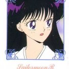 Sailor Moon R Hero 2 Regular Card #254