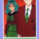 Sailor Moon S Hero 3 Regular Card #362
