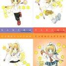 Cardcaptor Sakura Manga Sakura Clow Chapter Regular Cards - Chibi Sakura