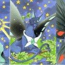 Cardcaptor Sakura Manga Sakura Chapter Regular Cards - Eriol Ruby Spinel