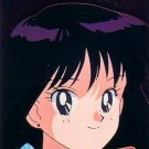 Sailor Moon Cardzillion Series 3 Foil Card #124