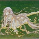 Chobits Manga Trading Collection Foil Special Card #B4