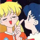Sailor Moon Cardzillion Series 3 Foil Card #108