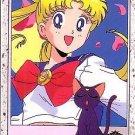 Sailor Moon R Carddass 2 Regular Card #65