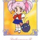 Sailor Moon R Hero 2 Regular Card #257