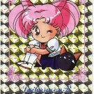 Sailor Moon R Hero 1 Foil Prism Card #151