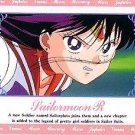 Sailor Moon R Hero 2 Regular Card #237