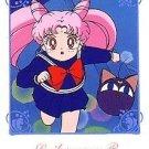 Sailor Moon R Hero 2 Regular Card #266