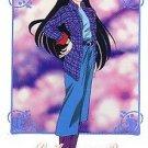 Sailor Moon R Hero 2 Regular Card #279