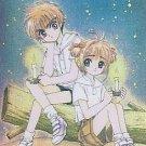 Cardcaptor Sakura Foil Special Card Clow Chapter #2