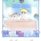 Sailor Moon R Hero 2 Regular Card #206