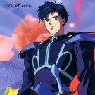 Sailor Moon R Charamide 1 Regular Card #22
