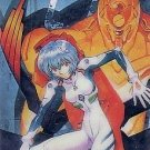Evangelion PP Pull Pack Clear Special Card #47