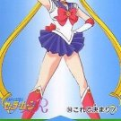 Sailor Moon R Pull Pack PP 5 Regular Card #240