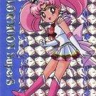 Sailor Moon Super S Hero 5 Foil Prism Card #LC-6