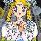 Sailor Moon R Pull Pack PP 5 Regular Card #252