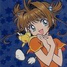 Card Captor Sakura PP Pull Pack 1 Movie Special Foil Card #M6
