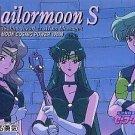 Sailor Moon S Pull Pack PP 10 Regular Card #493