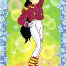 Sailor Moon Banpresto 1st Print Regular Card #5