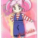 Sailor Moon S World 1 Carddass EX1 Regular Card - N25