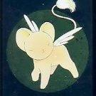 Cardcaptor Sakura Foil Special Card Clow Chapter #21
