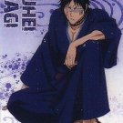 Bleach Clear Card Collection 4 Special Card SP #81