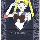 Sailor Moon S Hero 3 Foil Prism Card #PC-36