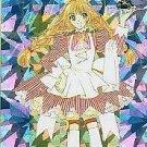 Cardcaptor Sakura Foil Special Card Sakura Chapter #8