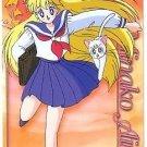 Sailor Moon S World 1 Carddass EX1 Regular Card - N21