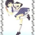 Chobits Kodansha Manga Trading Collection Embossed Special Card #A3