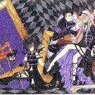 Chobits Kodansha Manga Trading Collection Prism Special Card #D34